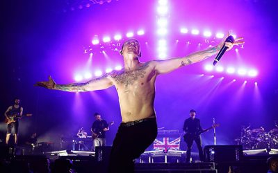 Watch Linkin Park Chester Tribute Concert Here