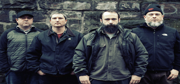 Clutch Announce UK Tour Dates for 2018