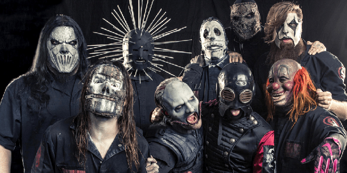 Slipknot Return With Epic New Song/Video